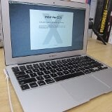 Foto Apple Macbook Air 11