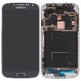 Foto Touch Frontal Lcd Completo S4 Gt-i9505 Original...