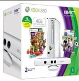 Foto Xbox 60 slim 4gb original mais cabo hdmi e headset