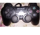 Foto Controle sony original do playstation 2 semi novo